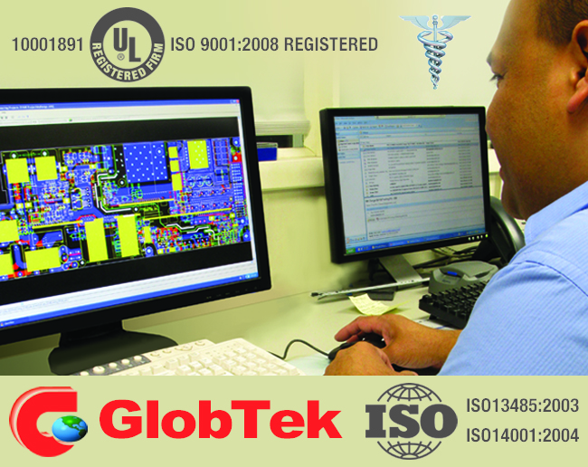 GlobTek remporte de multiples certifications ISO