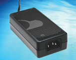 GT-46200-20VV-x.x-T3, ITE Power Supply, Desktop/External, Regulated Switchmode AC-DC Power Supply AC Adaptor, , Input Rating: 100-240V~, 50-60 Hz, IEC 60320/C14 AC Inlet Connector, Class I, Earth Ground, Output Rating: 20 Watts, 5-6V in 0.1V increments, Approvals: EAC VCCI PSE cUL RCM 230V CoC Tier 2 SGS (Brazil) CE China RoHS IP40 Level VI LPS PSE RoHS Ukraine WEEE Class I CCC India