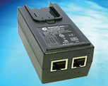 GT-96300-3656-R2-AP, PoE, Active Power Injector, Wall Plug-in+Desktop Combination, Gigabit Power over Ethernet  (IEEE802.3af PoE PSE), , Input Rating: 100-240V~, 50-60 Hz, IEC 60320/C8 AC Inlet connector, Output Rating: 36 Watts, Power rating with convection cooling (W) , 56V in 0.1V increments, Approvals: CB 62368; Patent US9838207B2; EAC; PSE; CB 60335; CE; WEEE; China RoHS; RoHS; Double Insulation; Level VI;